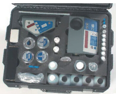 油品现场检测系统