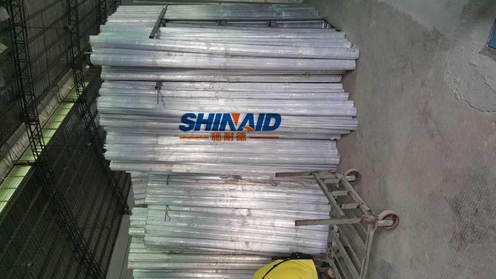 国标环保铝棒,7075-T651高质量铝棒
